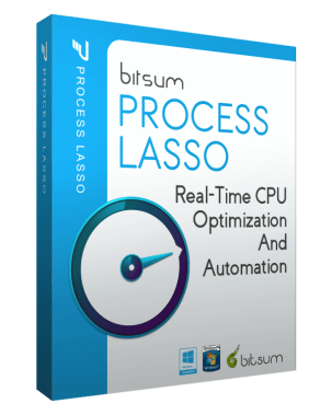 Process Lasso 9.3.0.30 License Key & Crack {2019} Version