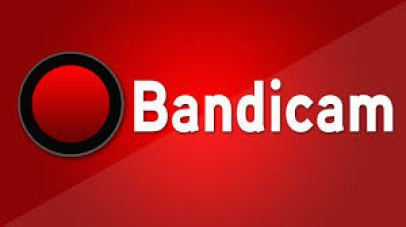 Bandicam Screen Recorder 4.5.4.1624 Crack