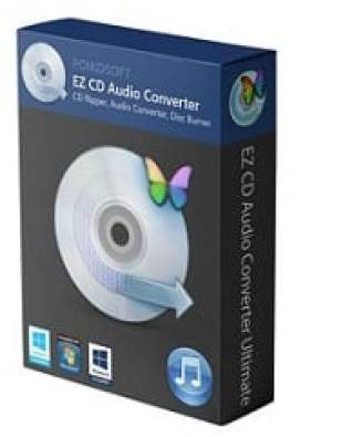 EZ CD Audio Converter 8.3.1 Crack With Keygen Full Free