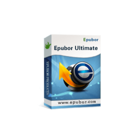 Epubor Ultimate eBook Converter 3.0.11.104 Keygen & Crack Full Free