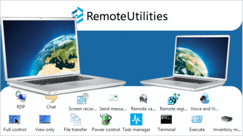 Remote Utilities Host 6.10.3.0 Serial Key & Crack 2019 [Version]