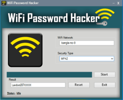 Wifi Password Hack v5 Crack Incl Full Free {Version}