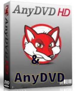 AnyDVD HD 8.3.5.0 Crack With Keygen Download Free