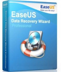 EaseUS Data Recovery Wizard Free Edition 12.9 Crack