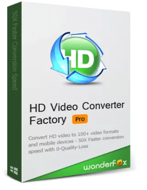 WonderFox HD Video Converter Factory Pro 17.1 Registration Code With Crack [Latest] 2019