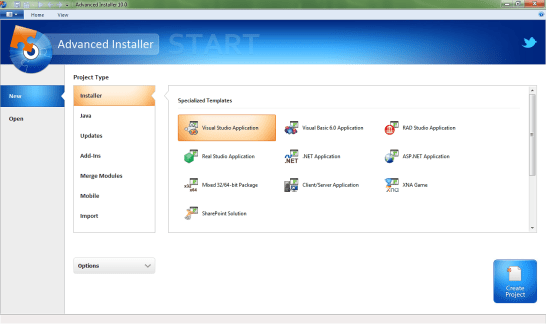 Advanced Installer 15.9 Crack With Key Full Free