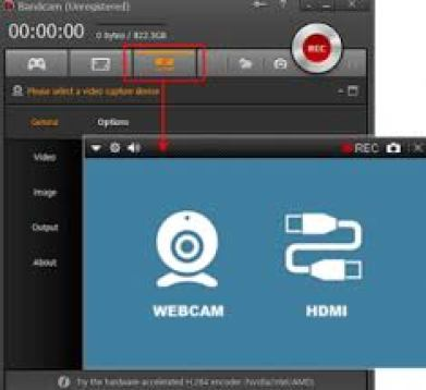 Bandicam 4.3.4.1503 Serial Number
