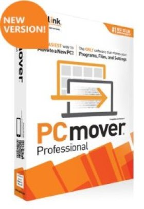 PCmover Professional 11.01.1007.0 Crack With Serial Key Free Download