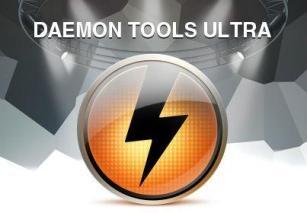 DAEMON Tools Ultra 5.7.0 Crack