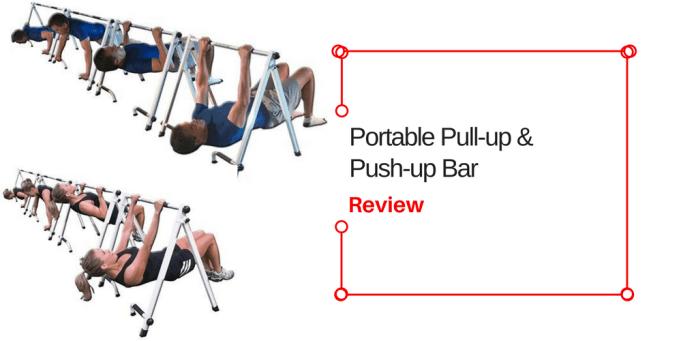 portable pull up bar