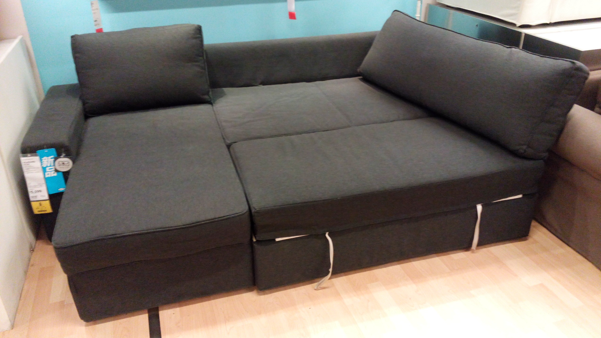 Top 10 Ikea Sofa Beds Reviewed Jan 2019 Sleep Good Tonight