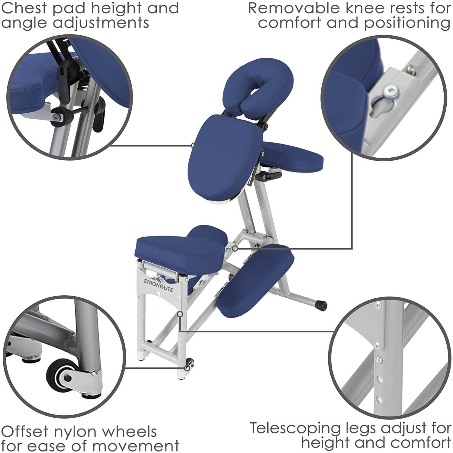 Stronglite massagechair topratedhomeproducts info
