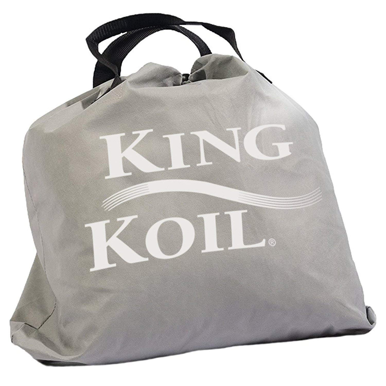King Koil Luxury Raised Airbed