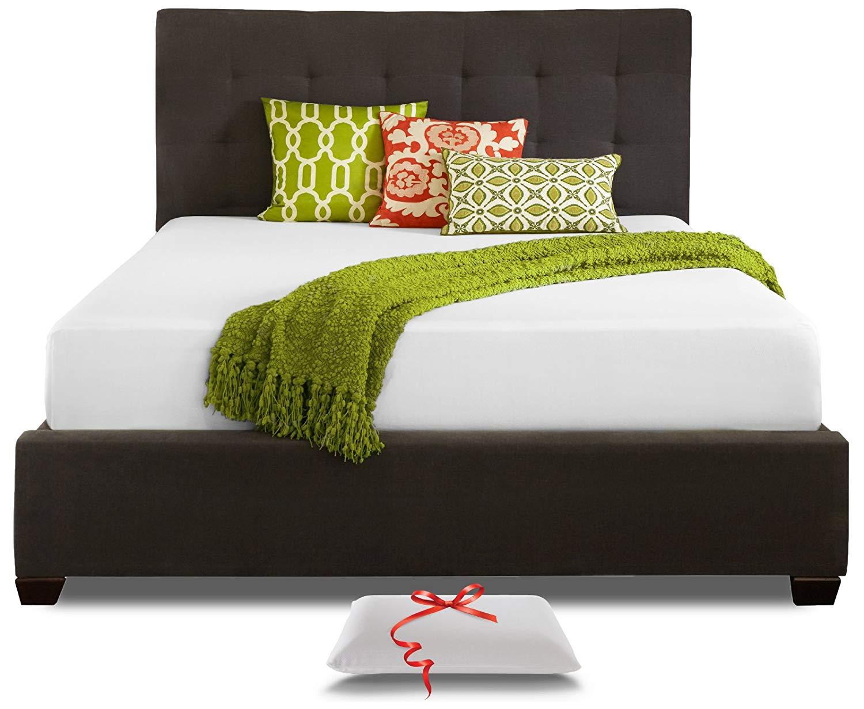 Live and sleep mattress brand