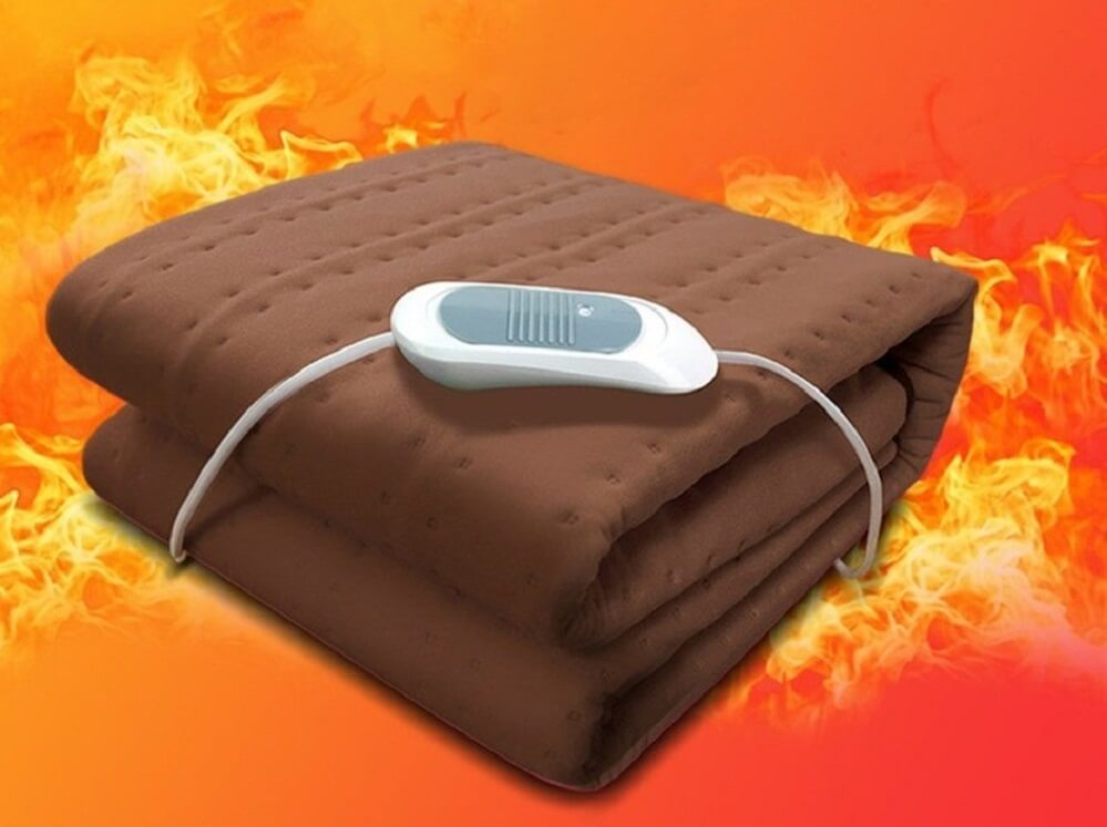 Advantages of using Thermo fine technologies and heated blankets - TopratedHome Products - Best Electric Blanket