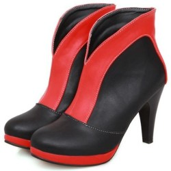 ankle boots size 4