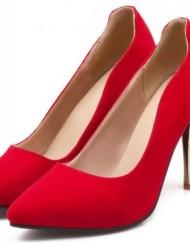 petite high heel pumps size 3