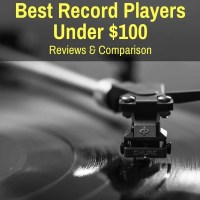 Best Turntable Under $200 (Updated Jan 2019) | Top Record