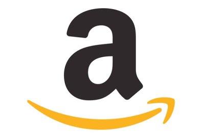 Amazon-A-Logo