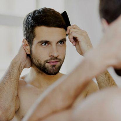Men's Hair Care Best Product