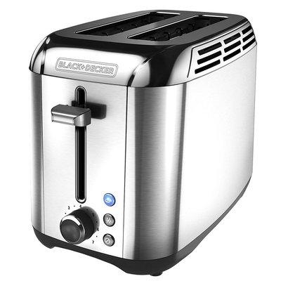 black+decker tr3500sd rapid toast 2-slice toaster