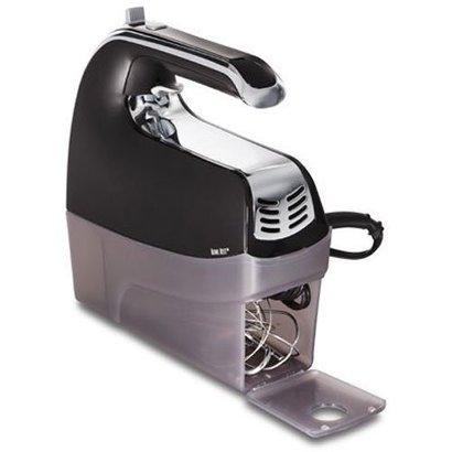hamilton beach 62620 6-speed hand mixer with snap on case