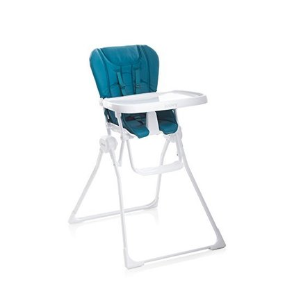 joovy nook high chair - folding, compact, space-saving high chair model number 2060