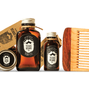 Best Products for Beard and Mustache Care