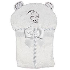 liname super soft bamboo hooded baby towel large size includes bonus ebook