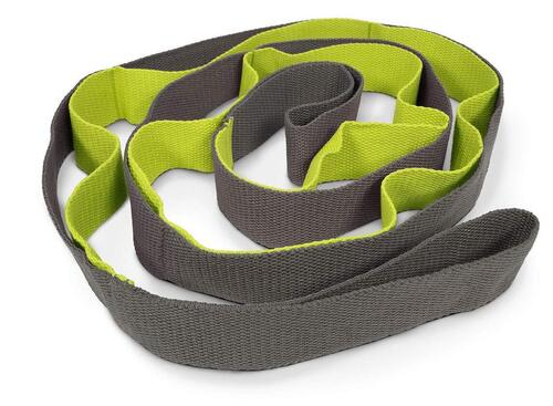 321 STRONG Stretching Strap