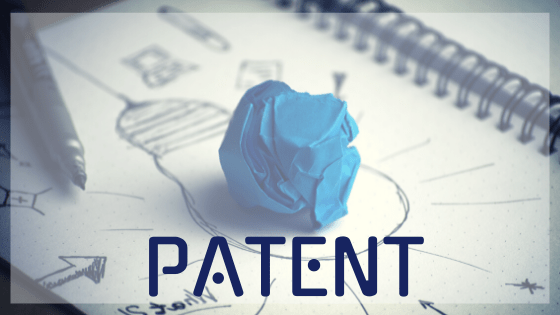 patent search for similar inventions