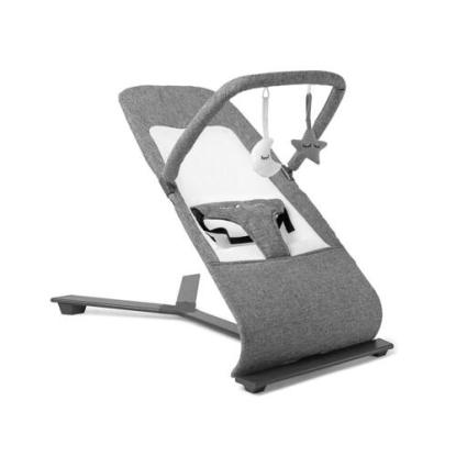 Baby Delight Go With Me Alpine Deluxe Portable Bouncer with Removable and Washable Cover