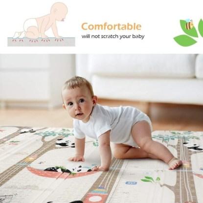 BAMMAX BPA free Baby Play Mat