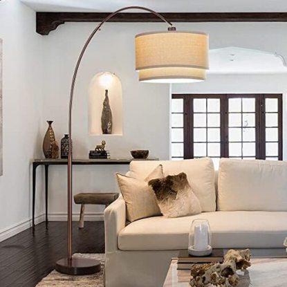 Brightech Mason LED Floor Lamp