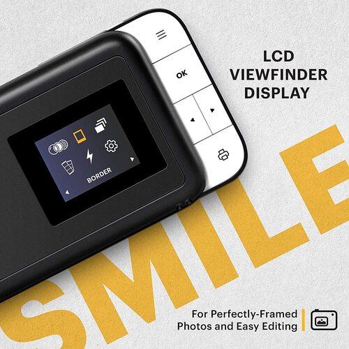 KODAK ZINK Smile Instant Print Digital Camera