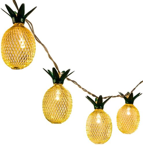 GIGALUMI 6854 Pineapple String Lights