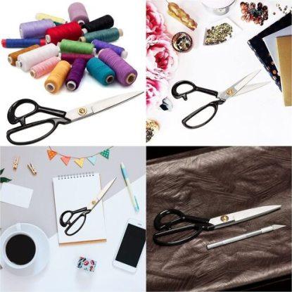 Scissor-Tailed Premium Sewing Scissors Set
