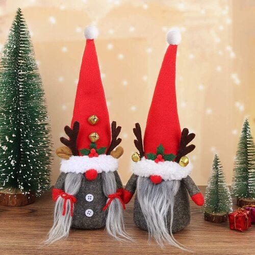 d-fantix christmas gnome decorations