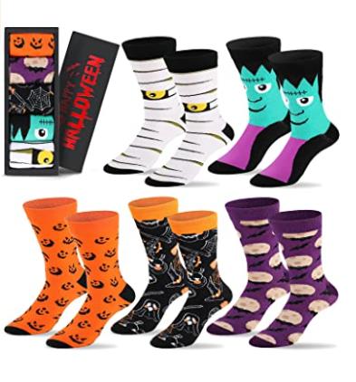 halloween-socks-gift