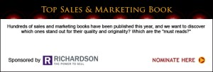 Top Sales & Marketing Book