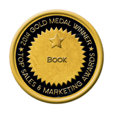 Gold Book 2014 Top Sales & Marketing Awards