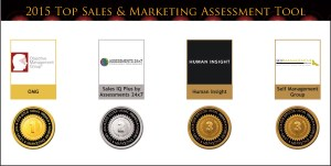 Assessment Tool Winners 2015
