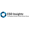 CSO Insights - The Research Division of Miller Heiman Group