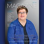 Top Sales Magazine June 2021