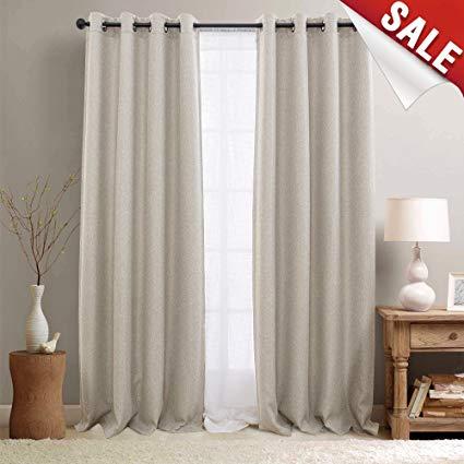 stylish bedroom curtain ideas