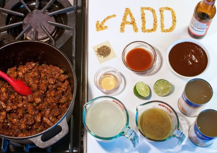 f0bc56d22081 Barney s Beanery Texas-Style Chili copycat recipe