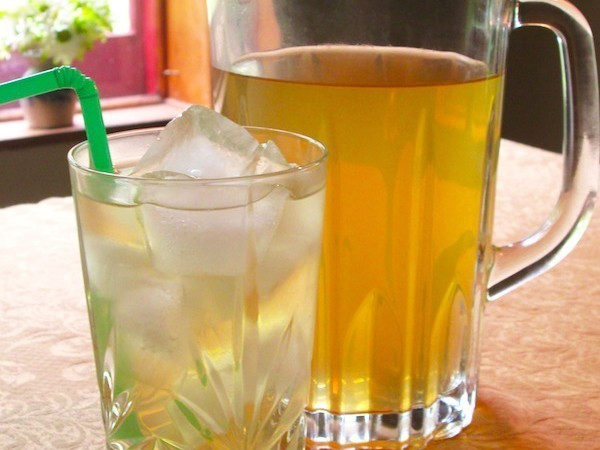 Top Secret Recipes AriZona Green Tea with Ginseng and Honey