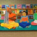 MLK Children's Room Art