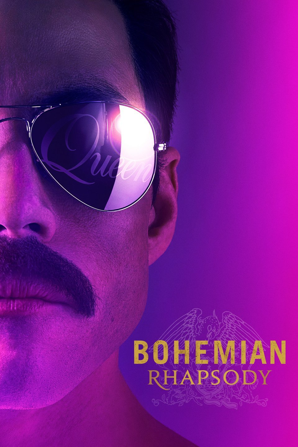 A Tribute to Queen: See Bohemian Rhapsody Before it's Too Late
