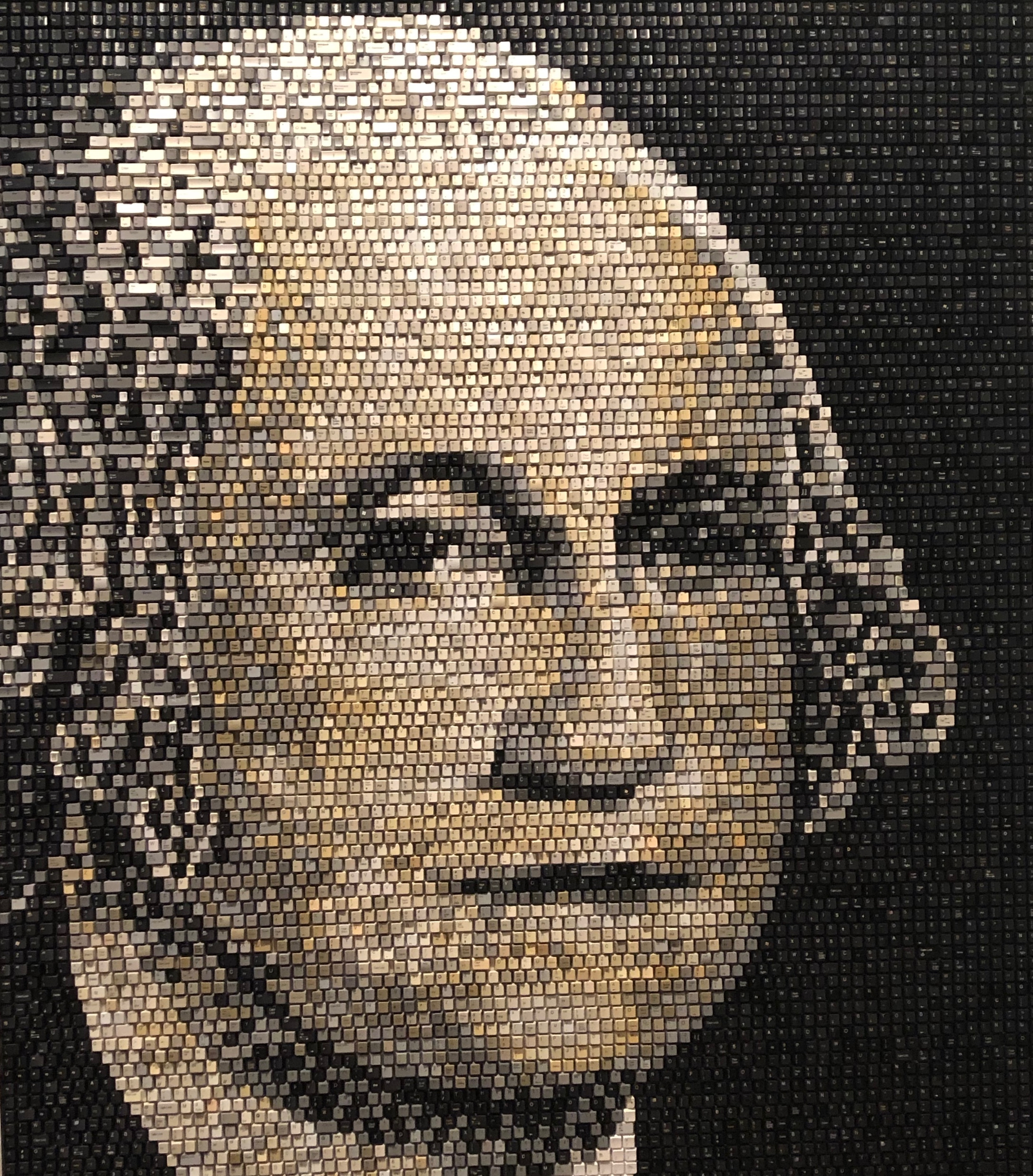Museum Monday's: A New Look At George Washington
